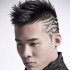 Fashion haircuts for men