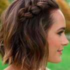 Great hairdos for medium length hair
