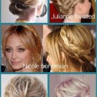 Hairdos medium length