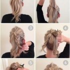 Hairstyles for everyday