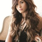 Hairstyles for long hair thick hair