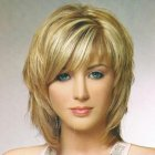 Hairstyles images medium length