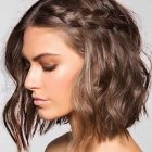 Medium shoulder length hairstyles