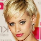 Pictures of ladies short hairstyles