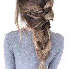Simple hairstyles for everyday