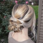 Basic prom hairstyles