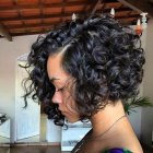 Black hairstyles for black hair