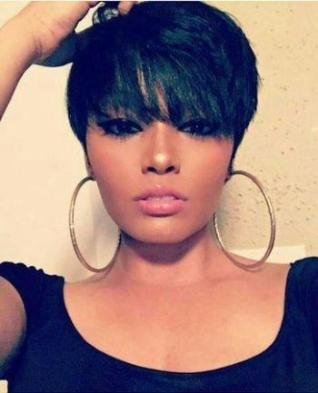 Black womens haircuts 2018
