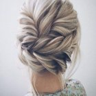 Bridesmaid hair up ideas