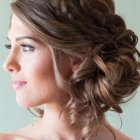 Cute and easy prom hairstyles