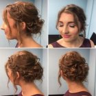 Cute prom hairstyles for medium length hair