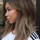 Haircut hairstyles for medium hair
