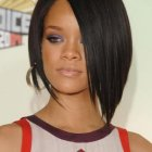 Haircuts for black hair woman