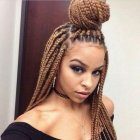Hairstyle 2018 black female