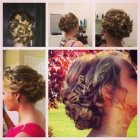 Hairstyles for senior prom