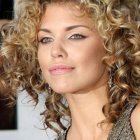 Hairstyles for short thick natural curly hair