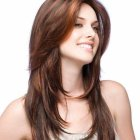 Ladies haircut styles for long hair