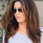 Latest womens long hairstyles
