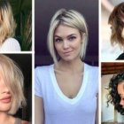 Long hairstyles 2018 fall