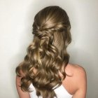 Matric dance hairstyles 2018