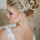 Modern bridesmaid hairstyles