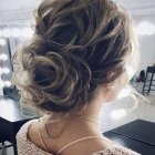 Prom hairstyles updos 2018