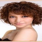 Short layered haircuts for naturally curly hair