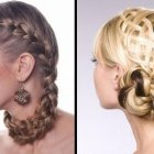 Simple dressy hairstyles