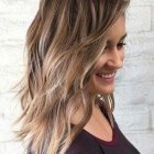 Top medium length hairstyles 2018