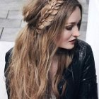 Top ten hairstyles for long hair