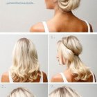 Www hairstyles for medium length hair