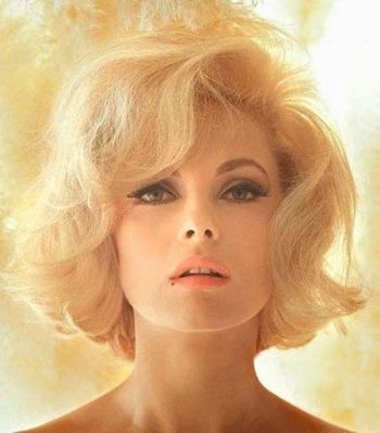 50s and 60s hairstyles for short hair