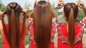 Easy but amazing hairstyles