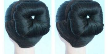 New latest easy hairstyles