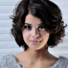 6 cute hairstyles for short hair