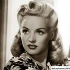Betty c hairstyles