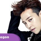 G dragon hairstyles 2016