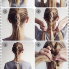 Hairstyles 10 minutes