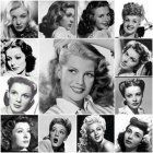 Hairstyles 40s 50s