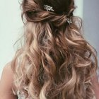 Hairstyles homecoming