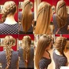Hairstyles i can do