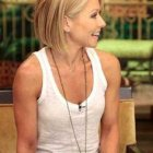 Hairstyles kelly ripa