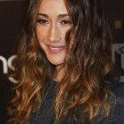 Maggie q hairstyles