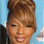 Mary j hairstyles 2016