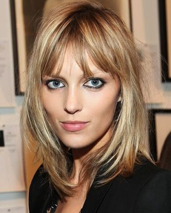 Best fringe for fine hair
