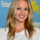 A j cook hairstyles