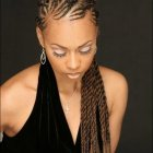 Cornrow hairstyles pictures