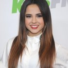 Get becky g hairstyles