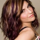 Hairstyles and color for women over 40