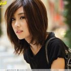 Hairstyles asian